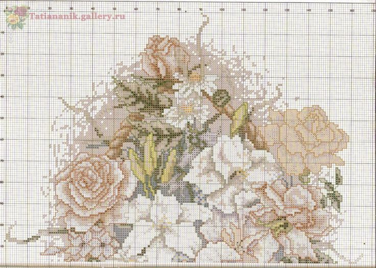 Gallery.ru / Фото #13 - Cross Stitch Collection 117 - Tatiananik
