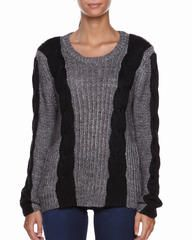 By Zoe Tony Jumper - Anthracite WAS $219.00 NOW $131.40 http://www.richgurl.com/linkout/2072225