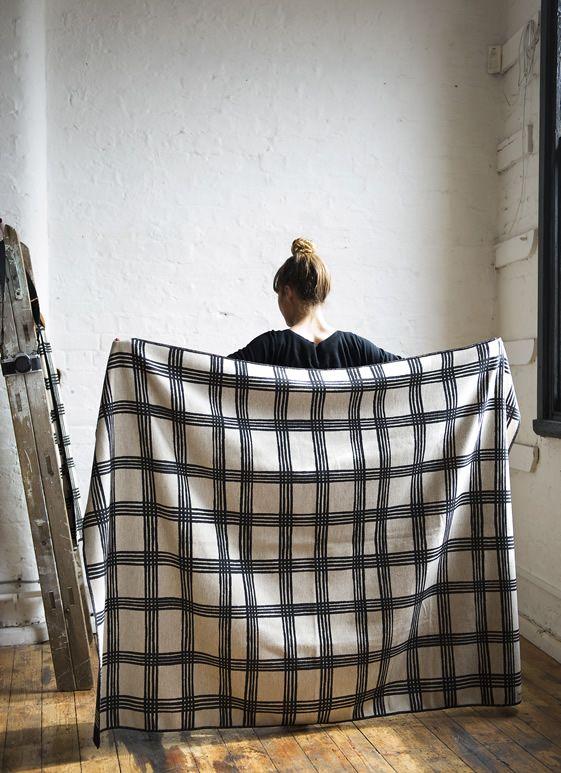 Tori Murphy: Galleries, Fabrics Designed, 0B Tori, Murphy Check, Murphy Patterns, Knit Blankets, Http Www Torimurphy Com