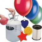 Helium Balloon Gas Canister Party Kit £39.99