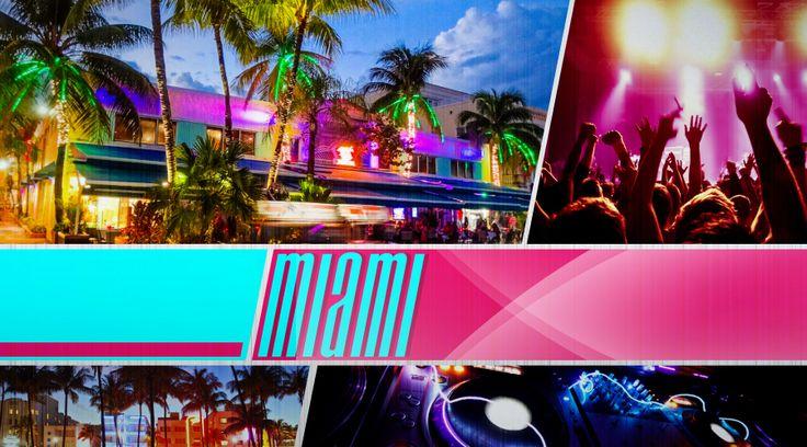 Miami es conocida mundialmente por su vibrante vida nocturna y sus infinitas opciones de rumba. Por esta razón, recorre con nosotros los 3 mejores Miami Beach Clubs que definitivamente deberías visitar durante tus vacaciones. #Miami #LIV #Nightclub #Nightlife #Party #Ideas #Discotheque #Vacaciones #Marriott #HotelMarriott