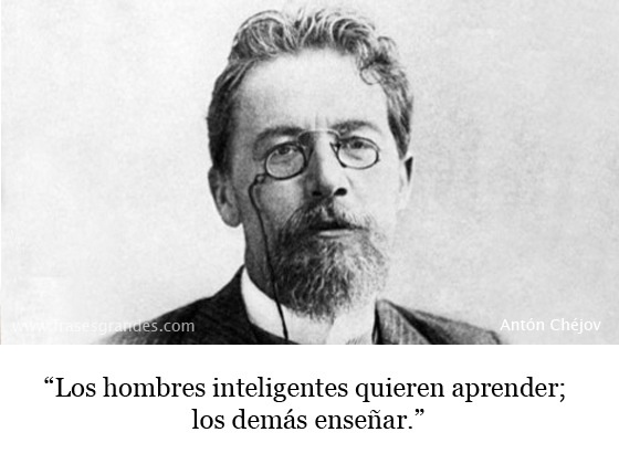 Hombres inteligentes