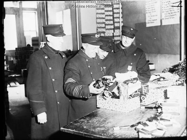 Barber Shop Portland Maine : Police, Memories and Police officer on Pinterest
