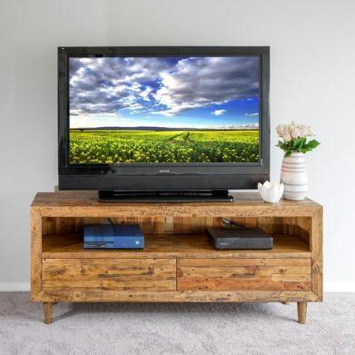Oslo Medium TV Unit (1600W x 400D x 680H mm) RRP $759