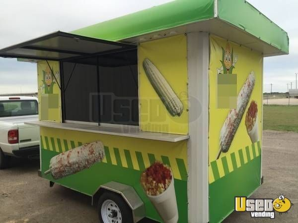 New Listing: https://www.usedvending.com/i/6-x-10-Multipurpose-Food-Trailer-for-Sale-in-Texas-/TX-P-845U 6' x 10' Multipurpose Food Trailer for Sale in Texas!!!