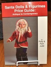 Santa Dolls & Figurines Price Guide: Price Guide, Vintage Collection, Things Christmas, Figurines Price, Shops Daisies, Vintage Collectibles, Santa Dolls, Vintage Advertising, Daisies Antiques