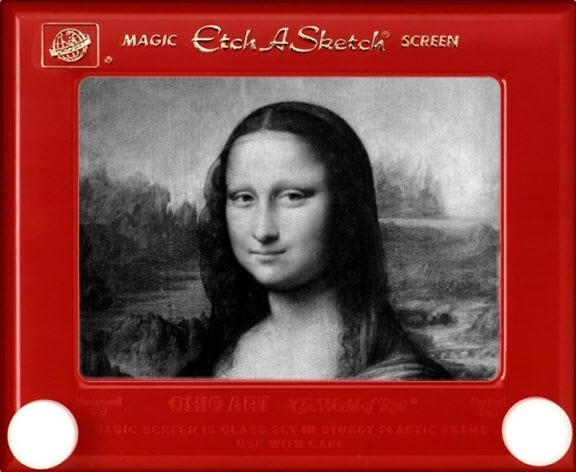 Etch A Sketch was invented by French inventor André Cassagnes and subsequently manufactured by the Ohio Art Company. The Etch A Sketch was introduced near the peak of the Baby Boom in 1960, and is one of the best known toys of that generation. It was inducted into the National Toy Hall of Fame at The Strong in Rochester, New York in 1998. In 2003, the Toy Industry Association named Etch A Sketch to its Century of Toys List, a roll call commemorating the 100 most memorable and most creative…