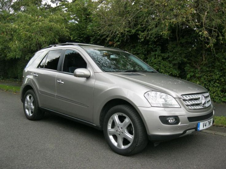 135 best images about mercedes on pinterest for 2005 mercedes benz ml320
