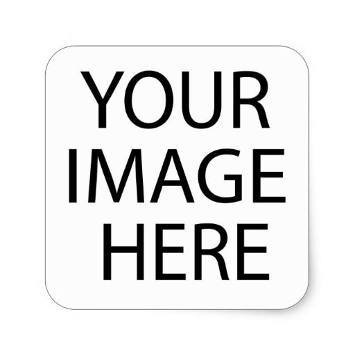 Create your own custom photo square sticker 60 best stickers images on pinterest decals and sticker
