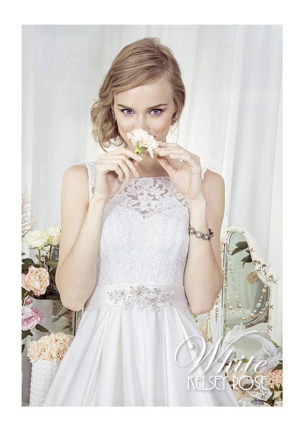 8 best Kelsey Rose White 2014 images on Pinterest | Brides ...