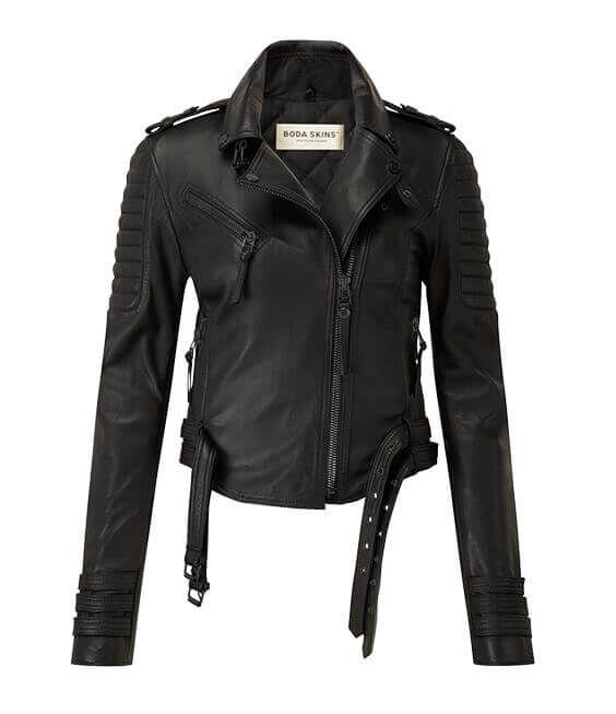 Mens - Vintage - KELLY COUNTRY - Quality - Black - Heavy Duty - Pig Skin - Nappa - Leather - Rocker - Biker - Jacket - Coat - XXL RU3dAR