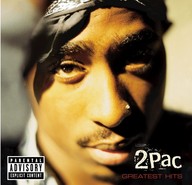 Saved on Spotify: Changes - 1998 Greatest Hits (Explicit) by 2Pac Talent