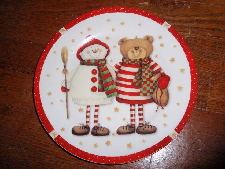 peinture sur assiette porcelaine - Recherche Google