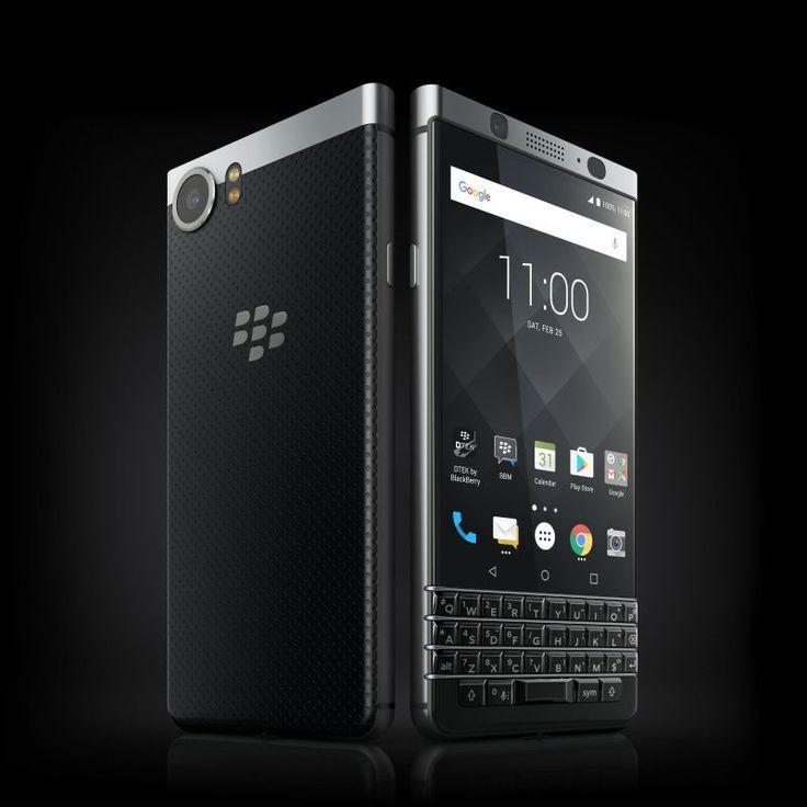 Awesome BlackBerry KeyOne 2017: MWC 2017 : BlackBerry KeyOne, le smartphone Android sécurisé avec clavier - G...  Connect IT CARAIBE