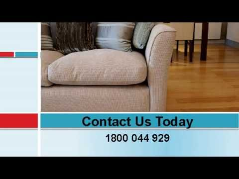 With over 10 years of experience in the cleaning industry, we have established ourselves as one of the most specialised upholstery cleaners in Melbourne.