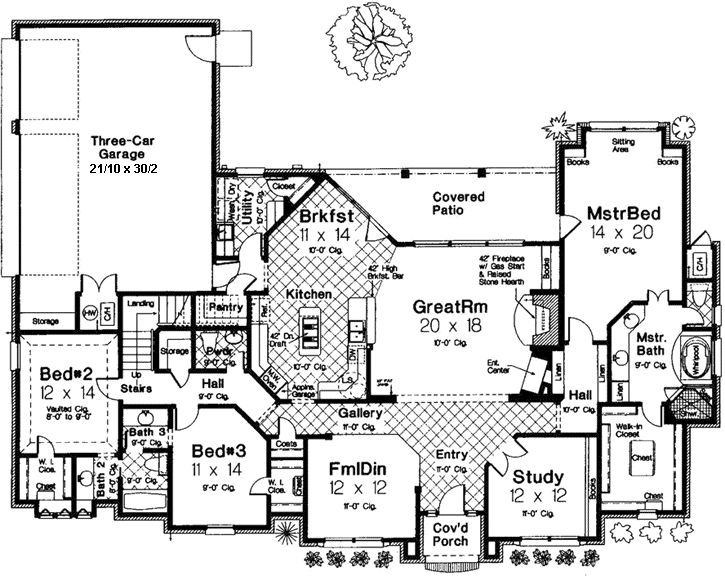 Best House Ideas Floor Plans Images On Pinterest Dream