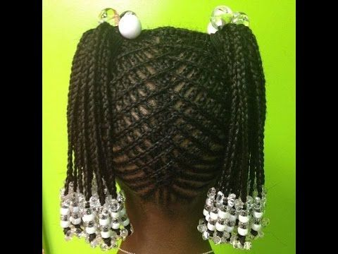 Miraculous 17 Best Ideas About Natural Hairstyles For Kids On Pinterest Hairstyles For Men Maxibearus