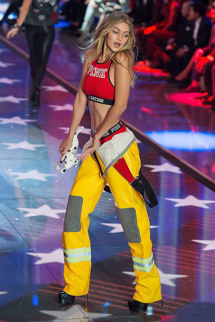 The Only 11 Looks You Really Need to See From the Victoria's Secret Fashion Show