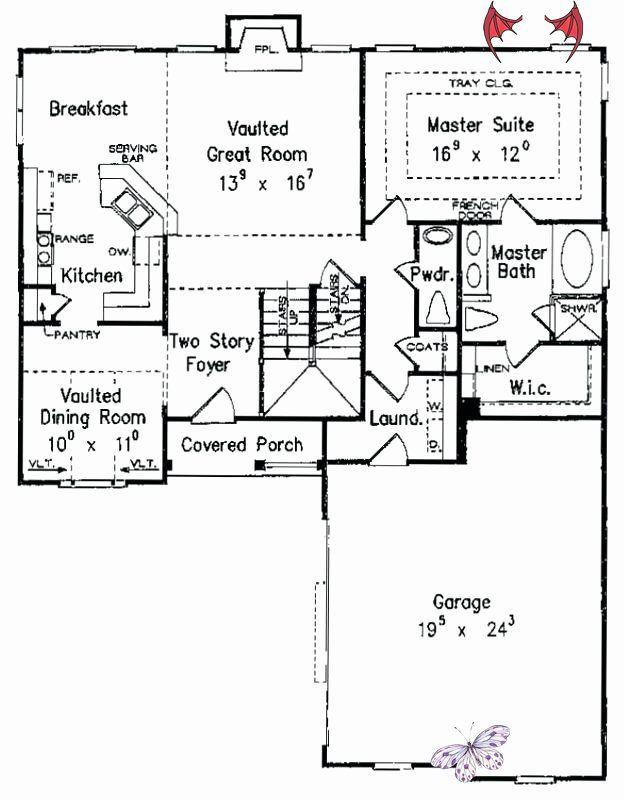 16 1st Floor Master House Plans 1st Floor Master House Plans Inspirational First Floor Master Bedroom Home Plans House Plan Zgert Br 1st Floor Master House P