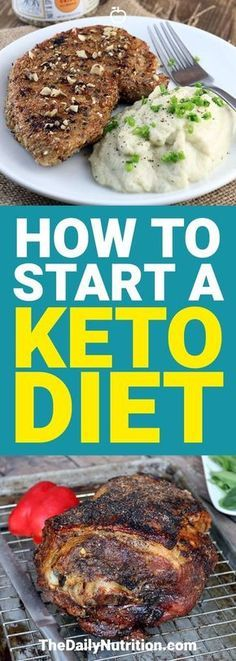 If you want to starting doing keto then this quick guide on the ketogenic diet will help you out. Definitely saving. #Keto #KetogenicDiet