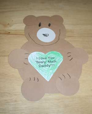Fathers Day Crafts For Kids Find Great Ideas To Make A Homemade Craft We Have Bunch Of Fun And Simple