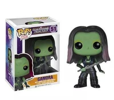 Guardians Of The Galaxy Funko POP Figure Toys