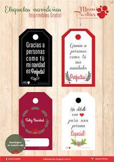 Diseñamos tu mundo!: Gratis Imprimible Navidad!