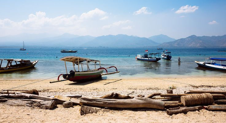 The Anandita, Lombok