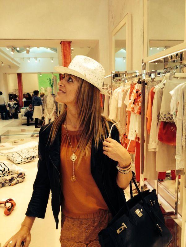 #Fuorisalone in fashion style