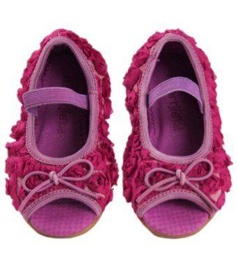 Pusat Sepatu Anak Boot - bayi lisa rosette sepatu balet   Pusat Sepatu Bayi Terbesar dan Terlengkap Se indonesia