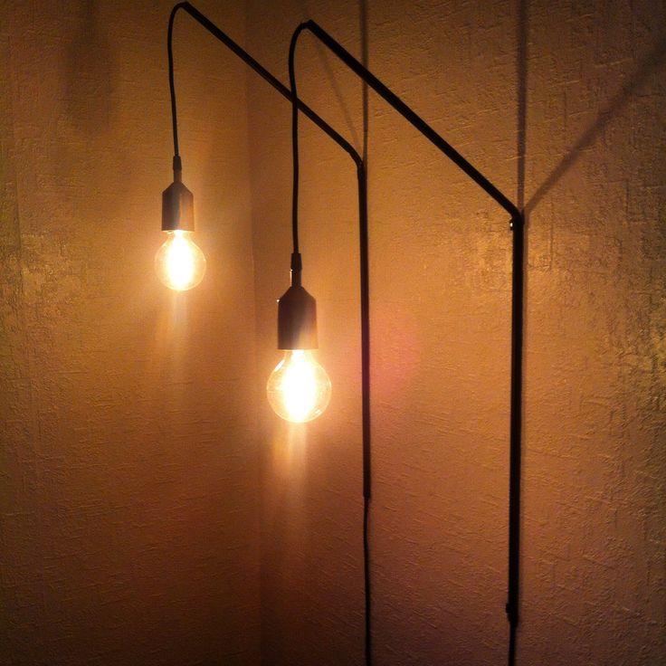 Hemmagjorda lampor !