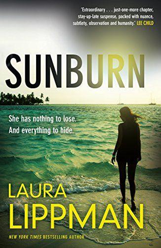 Sunburn by Laura Lippman https://www.amazon.co.uk/dp/B0771X1KMX/ref=cm_sw_r_pi_dp_U_x_lZJpAbB57R9QN
