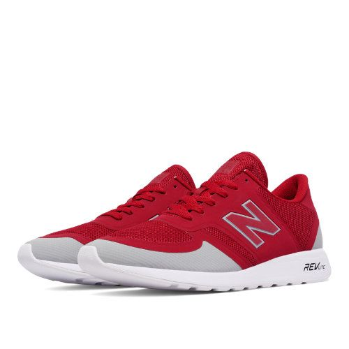 New Balance 288 rojas