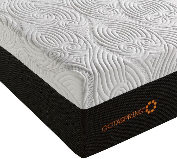 Octaspring 9500 Mattress