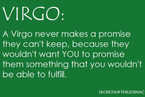 quotes about virgos | Astrology Quotes Pictures, Quotes Graphics, Images | Quotespictures ...