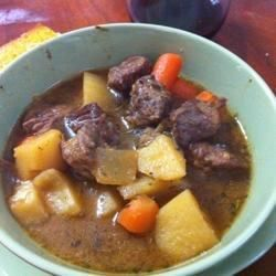 Rustic Slow Cooker Stew