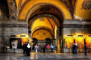 Istanbul   by szeke