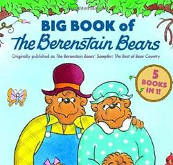 Many people who visit the Mandela Effect website have fond memories of the Berenstein Bears books. They read them as children, or family members read them aloud. It's a cherished childhood memory.  However, the books in this timestream are Berenstain Bears. A, not E, in last syllable.  That's not what most visitors seem to remember. The following are among the many memories people have shared, sometimes as part of longer comments.  The vast majority recall the books as Berenstein Bears.
