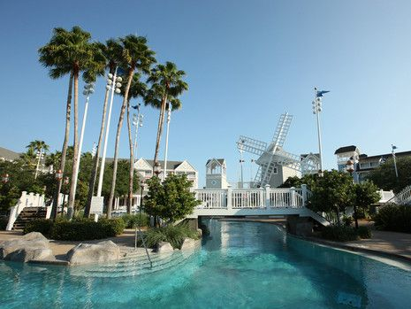Best Resorts in Orlando, Florida: Readers' Choice Awards 2015 - Condé Nast Traveler