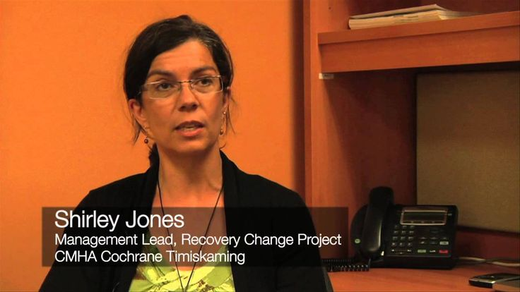 Peer Perspectives: Promoting Recovery through Peer Support
