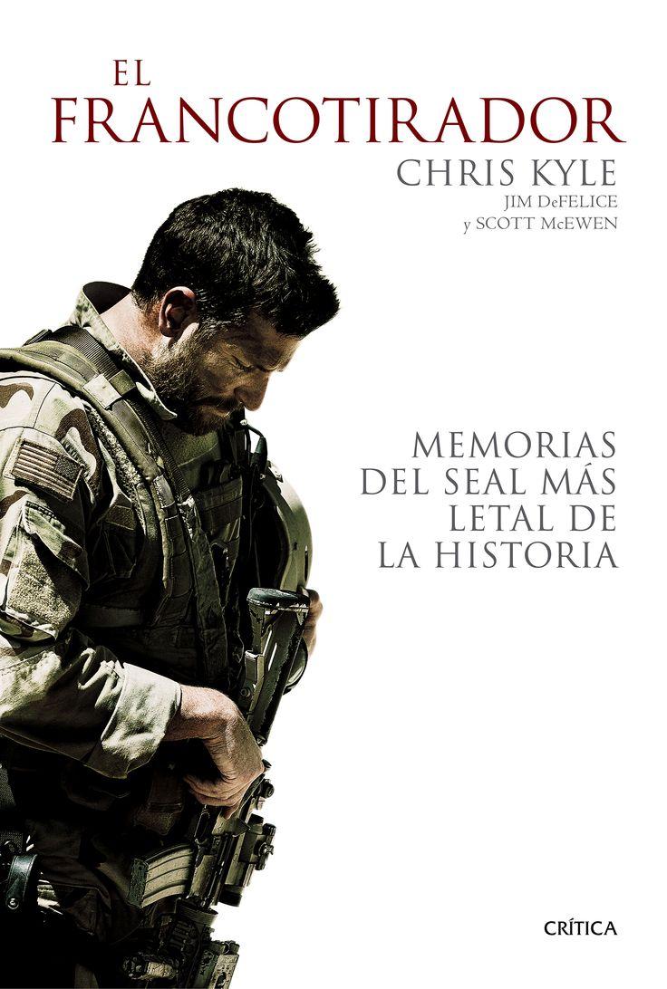 El francotirador (American Sniper) – Pelicula Completa Español Latino HD