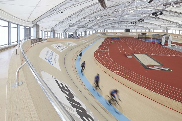 Architecture Velodrome Sports on Interior Design Firms Okc