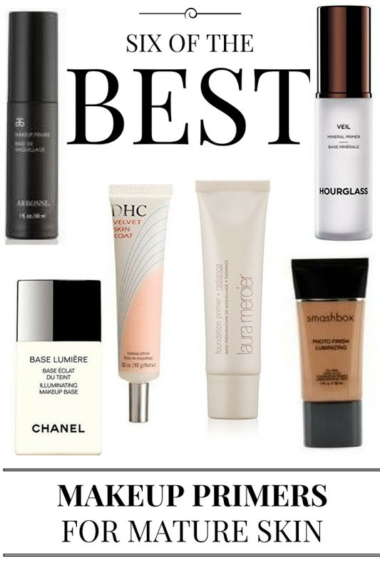 Best 25 Foundation For Mature Skin Ideas On Pinterest -4516