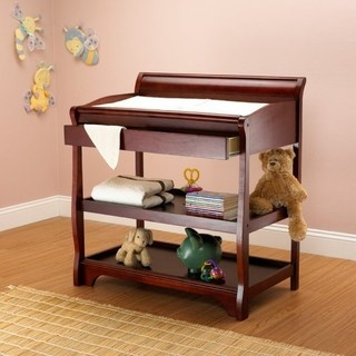 Contemporary Changing Tables