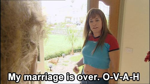 """Nor are you that good at spelling. 