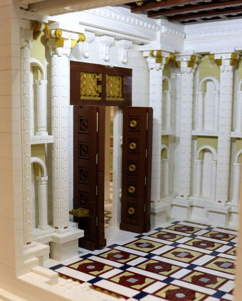Image result for lego door