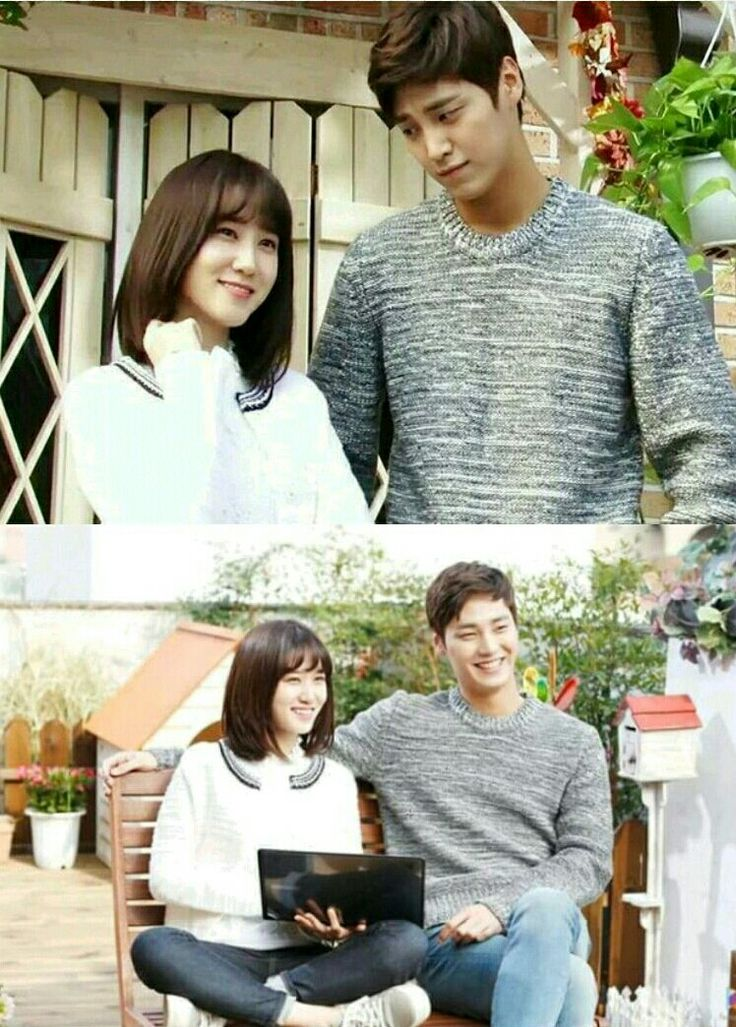 love the storyline bet.Seongjoon Donghui romantic chemistry..slowly fall in love:D