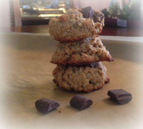 I Made The Almond Joy Cookies | Oh My Heartsie Girl