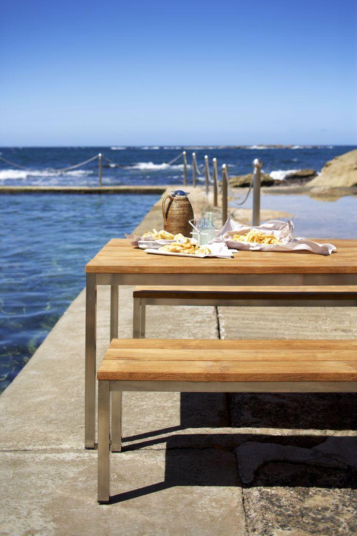 9 Essential Summer Tabletop  Accessories