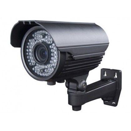 ΚΑΜΕΡΑ IR ANGA AGE-503-S 1/3 CCD, Sony Effio, Υψηλής Ανάλυσης, Varifocal